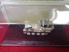 AMER COM Military Vehicle-Tank-Flakpanzer 38t-Gepard-Ardenes -(BELGIUM)-1944