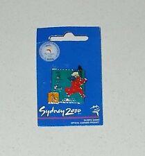 Spilla SYDNEY 2000 BASEBALL Olympic Games - NUOVA Pin Pin's pins Olimpiadi 2