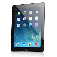 "Apple iPad 4 WiFi Cellular 32GB schwarz Tablet B-Ware 24,64cm (9,7"") QXGA Retina"