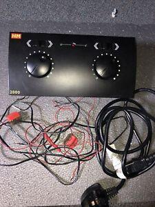 hornby hm2000 controller