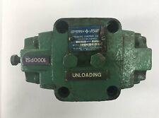 Sperry Vickers Pressure Control Valve Rg 06 F4 23
