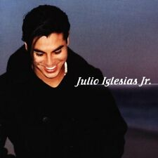 Julio Iglesias, Jr. Under my eyes (1999) [CD]