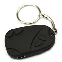 Mini Car Key Chain Video Recorder Hidden Camera HD Video Camcorder Cam DVR NEW
