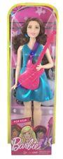 Barbie Careers Pop Star Doll