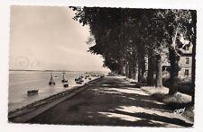 saint-valery-sur-somme  la promenade sur le port