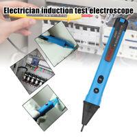 Electric Voltage Power Detector Sensor Tester Volt Alert Pen Stick 90/12V-1000V