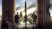 New! The Division 2 Standard Edition Xbox One Digital Code Email Delivery