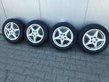 4 Winterräder Winterreifen 205/55 R16 VW GOLF VII Audi A3 8V Skoda 6,5mm
