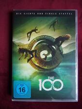 THE 100 - DVD - die siebte (7.) und finale Staffel mit Eliza Taylor