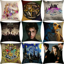New Sell Hot Harry Potter Pillowcase Cushion Case Home Decoration Cushion Cover