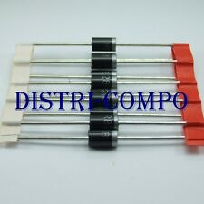 MR828 Diode 800V 5A DO-27 RoHS (lot de 10)