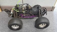 Hpi Savage X5.9 w/ 3 speed transmission & Hpi Recon With Extras
