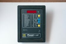 SQUARE D POWER LOGIC 3020/CM-2450 CIRCUIT MONITOR w/ 3020/IOM-44 (2 available)