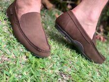 Mens Lupelle Leather Loafer Slip on Shoes