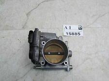 2011 MAZDA RX8 Engine Motor THROTTLE BODY THROTTLE VALVE ASSEMBLY