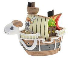 Plastoy One Piece Going Merry Mini Bank Salvadanaio
