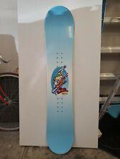 World Industries Flameboy Snowboard 134