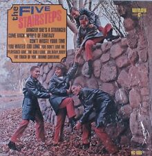 """Five Stairsteps~GREATEST HITS~""""VG"""" Condition ~ CD!!!"""