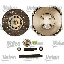 Valeo 53272001 New Clutch Kit