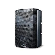 "Alto TX208 Active Speaker 300w 8"" 2-way Powered PA DJ Loudspeaker Model*"