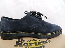 Dr Martens Gizelle II Chaussures Femme 41 Derby 1461 Fourrées Ballerines UK7 New