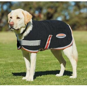 Weatherbeeta Therapy-Tec Breathable Lightweight Dog Walking Country Fleece Coat