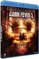 Cabin Fever 2 [Blu-ray] /-NEUF