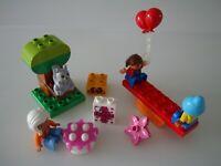 LEGO Duplo 10832 Birthday Picnic Set