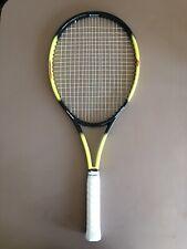 New listing Head Radical Tour Oversize Tennis Racquet Grip 4 5/8, Austria,Vgood Condition