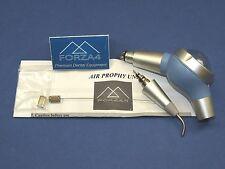 Dental Equipment Profijet Air Prophy Sander Gun Polishing M4 04 Holes FORZA4