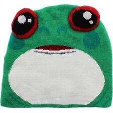 Neff Froggy Beanie (green)