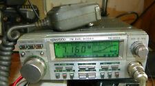 Kenwood Tw-4000A Vhf/Uhf Transceiver