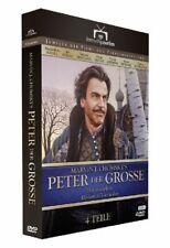 PETER DER GROSSE-DER KOMPLET - CHOMSKY,MARVIN J./SCHILLER,LAWRENCE  4 DVD NEW