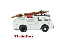 Oxford Diecast 76F8005 Dennis F8 Devon Fire Brigade 1 76
