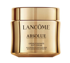 Lancome Absolue Soft Cream With Grand Rose Extracts 1.0 oz