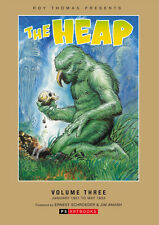 The Heap Vol 3, Hardback