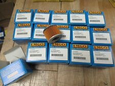 LOT OF FIFTEEN - 15 OIL FILTER - HONDA ACSOT FT500 / SHADOW VT500