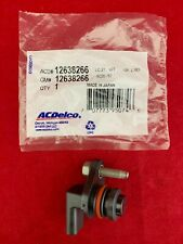 New OEM ACDelco GM Engine Camshaft Position Sensor 12638266 USA Seller