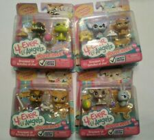 Bratz 4 Ever Lil' Angelz *House Pets*  Collector Series