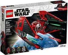 LEGO Disney 75240 Star Wars Major Vonreg's TIE Fighter Age 8+ 496 pieces Playset