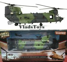 Forces of Valor 1/72 CH-147F Chinook RCAF 450th Tactical Sqn Canada FV-821005C-1