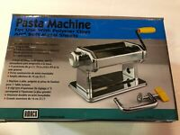 Amaco Pasta Machine For Use W/ Polymer Clays & Soft Metal Sheets