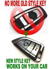 LATEST design smart key for OLD BMW FEM 1 2 3 4 SERIES keyless entry fob remote