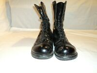 Corcoran 975 AIRBORNE Paratrooper Jump Master Inspection BootS 15M Made in USA