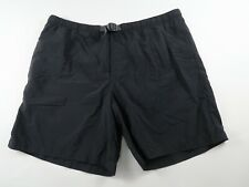Columbia Mens Mesh Lined Nylon Field Gear Omni Shade Adjustable Waist Shorts XXL