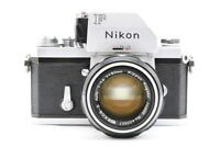 <MINT> Nikon Photomic FTN w/ Non Ai NIKKOR S 50mm F/1.4 from Japan #e44508134