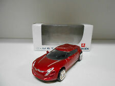 CITROEN CONCEPT CAR C-METISSE NOREV 3 INCHES 1/64