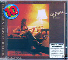 Eric Clapton. Backless (1978) CD NUOVO Remasters. Watch out for Lucy. Promises