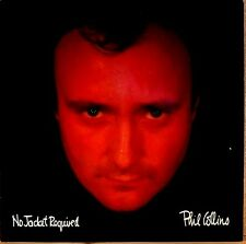 Phil collins-no Jacket required-LP-washed-cleaned - # L 1.177