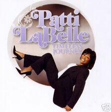 CD -  PATTI LABELLE / Timeless journey
